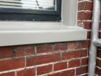 vensterbank renovatie onderdorpel 1