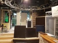 karaoke interieur