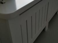 radiator ombouw 2