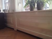 radiator ombouw 1